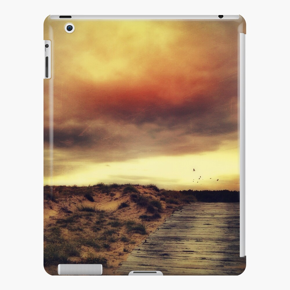 Cloud no nine iPad Case & Skin