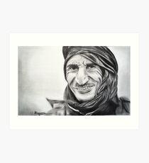Taliban Art Print