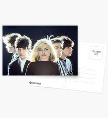 Blondie Postcards