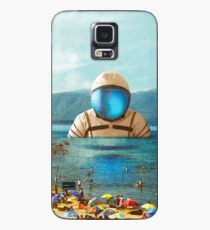 The Social Attempt  Case/Skin for Samsung Galaxy