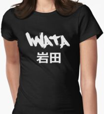 Iwata Black T-Shirt