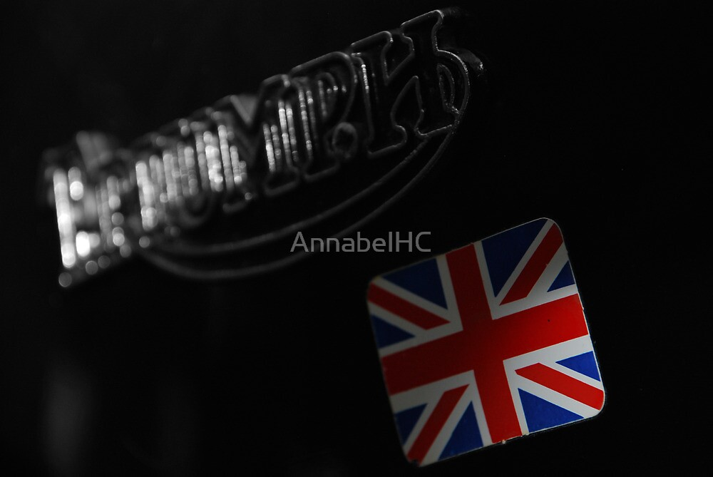 True Brit by AnnabelHC