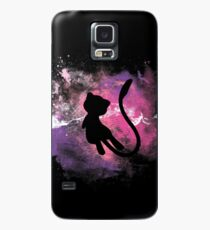 Galaxy Mew - Pokemon Case/Skin for Samsung Galaxy
