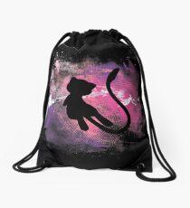 Galaxy Mew - Pokemon Drawstring Bag