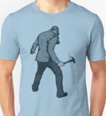 Leroy (Blue) Unisex T-Shirt