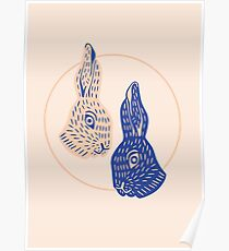 Rabbitybabbity Poster