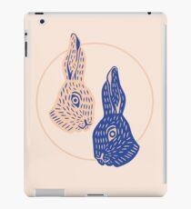 Rabbitybabbity iPad Case/Skin