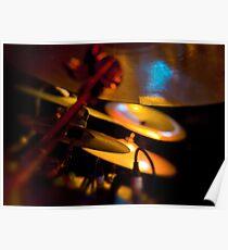 Drumkit (2) Poster