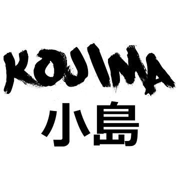 Kojima by HouseOfHomies
