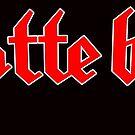 Goth as F*k: Charlotte Brontë by HereticTees