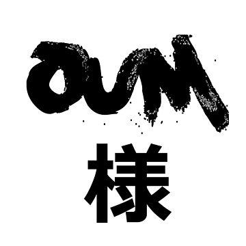 Monty Oum Sama Again by HouseOfHomies