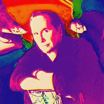 John Stewart by JLHDesign