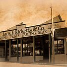 Ricketts Store by pennyswork