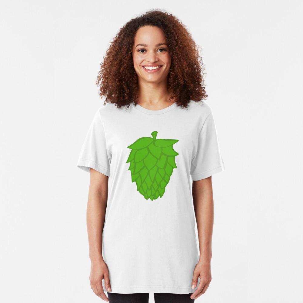 Hop Slim Fit T-Shirt
