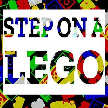 step on a lego by TheBoyTeacher