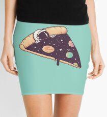 Minifalda Delicia galáctica