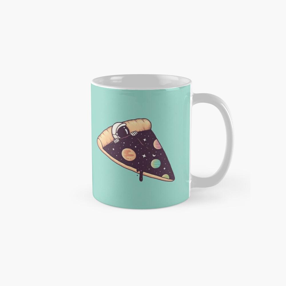Galactic Deliciousness Mug