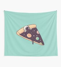 Galactic Deliciousness Wall Tapestry