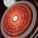 Fun under the Moon by Ann J. Sagel