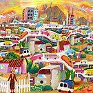 La Finikera (Phoenix) by Charles Harker