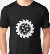 Hatari-Logo Slim Fit T-Shirt