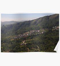 Nilgiri Hills, Resort,  Poster