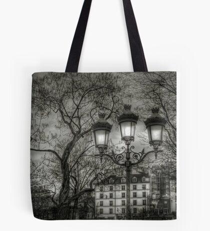 Lampadaire (2) Tote Bag