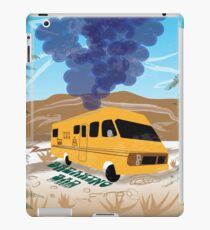 Breaking Bad RV iPad Case/Skin