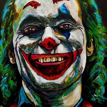 Joaquin Clown  de JosefMendez