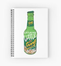 every little thing is gonna be alright Spiral Notebook
