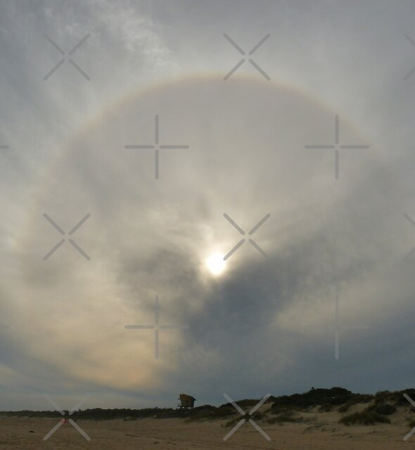 180° rainbow by poupoune