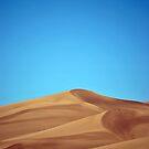 Sand and Sky by Jody Johnson