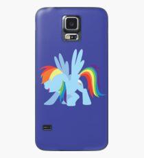 Rainbow Dash Case/Skin for Samsung Galaxy