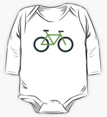 Fixie One Piece - Long Sleeve
