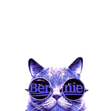 Solo Purple Cat 4 Bernie von Thelittlelord