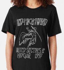 Led Highwind Slim Fit T-Shirt