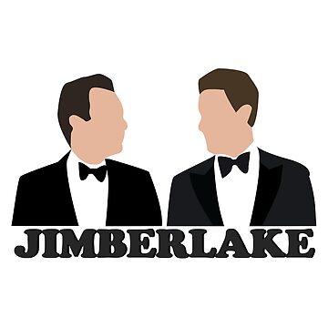 Jimberlake by haaveyoumetsam