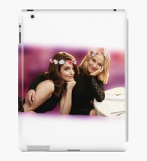 Best Friends iPad Case/Skin