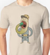 Put your money where your mouth is! T-Shirt