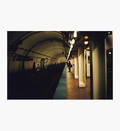 127n - 36w Photographic Print