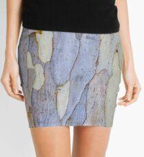 Eucalyptus true colours Mini Skirt
