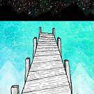 Der Nachtsee von steveswade