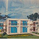 Modular design by Heberto   G. Cavazoz