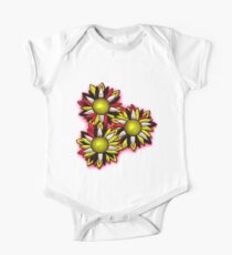 Fire Bloom Kids Clothes