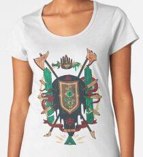 Ascendance Astrale T-shirt premium femme