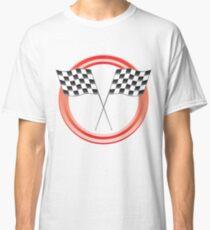 race flags Classic T-Shirt