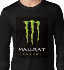 Mallrat-Energie Langarmshirt