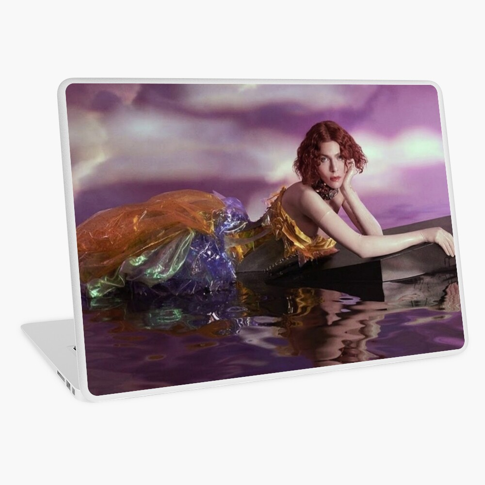 SOPHIE - OIL OF EVERY PEARL's UN-INSIDES Laptop Skin