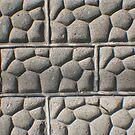 Bricks of Stone by Karen K Smith