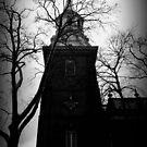 Dark Revelations by Erika Benoit